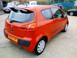 2005 05 mitsubishi colt in south shields tyne and wear gumtree