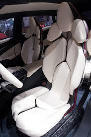lamborghini car seat lamborghini urus concept car seat vehicle mod inspiration