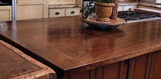walnut kitchen island custom wood countertops kitchen island tops butcher blocks and