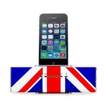 chambre london ado fille inovalley london dock iphone ipod batterie usb microsd mp3 amazon