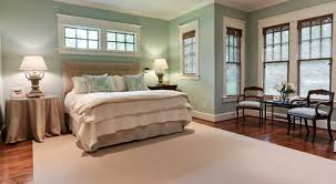 Blue Gray Paint For Bedroom - gray paint colors with wood trim