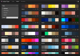 color cheme how to select the perfect color scheme for your website pkkh tv