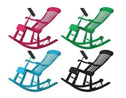 Nursery Furniture Rocking Chairs Irock Rocking Chair Charges Your With Kinetic Energy Inhabitots