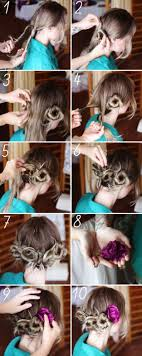 hairstyles jora tutorial cobra braid side ponytail cute girls bridal hairstyles