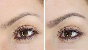 How To Do Eyebrow How To Do Natural Eyebrow Makeup Mugeek Vidalondon