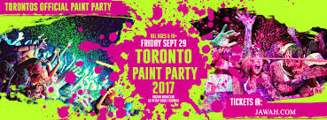 toronto paint party u2013 jawah