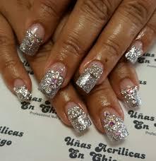 imagenes de uñas acrilicas con pedreria encapsuladas con pedreria yelp