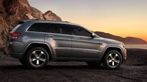 Jeep Grand Cherokee Wrangler Coming To India On 1 September