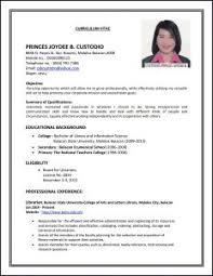 Phlebotomy Sample Resume by Examples Of Resumes 89 Enchanting Professional Resume Formats