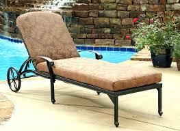 Wicker Chaise Lounge Chair Design Ideas Wicker Chaise Lounge Chairs Outdoor Wicker Chaise Lounge