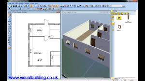 estate agent floor plans visual building tutorial floor plans for estate agents youtube
