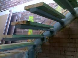 Switch Back Stairs by Floating Staircase Construction Details 11 Best Staircase Ideas