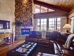 3 bedrooms sleep10 ski in private homeaway teton village