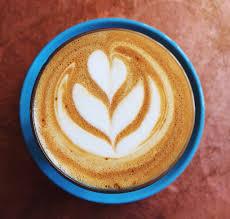Coffee Shop In New York Good