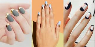 nail art best nail designs polish colors trends marie claire