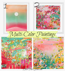 lush fab glam blogazine bright colorful and beautiful summer