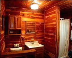 log cabin living room decor cabin bathroom decor home designs cabin living room decor modern and