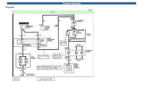 2007 ford crown victoria police interceptor wiring diagram ford