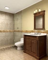 bathroom wallpaper borders to upgrade the room s decor romantic image of wallpaper borders for bathroom