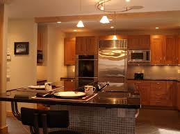 Recessed Lighting In Kitchen How To Light A Kitchen Track Vs Recessed Lighting Reviews Ratings