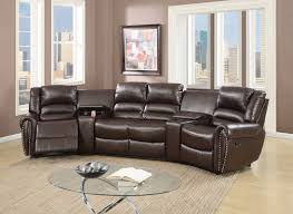 Home Theater Sectional Sofas Barrel Studio Home Theater Sectional Reviews Wayfair