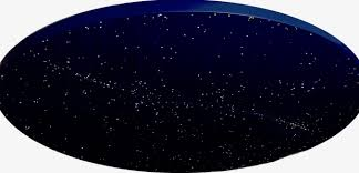 Starry Night Ceiling by Exact Copy Of The Starry Night Sky Star Ceiling Mycosmos
