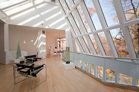 glass roof house this week s find the glass house in forest hills