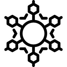 snowflake outline vectors photos and psd files free download