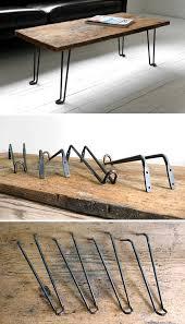 Diy Coffee Tables Best 25 Coffee Table Legs Ideas On Pinterest Diy Coffee Table
