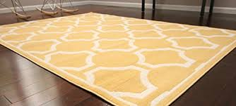 Gold Rugs Contemporary Radiance Area Rugs Shop