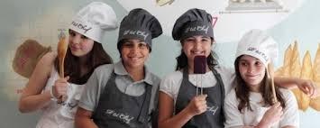 cours de cuisine enfants atelier cuisine pour enfant vacances week end ou anniversaire
