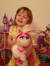 thanksgiving muppets an open letter to the muppets from a little and her dad