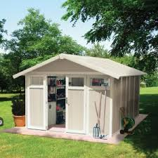 Backyard Sheds Costco by Decor Backyard Sheds Costco With Window For Elegant Outdoor