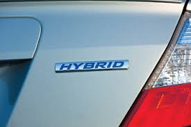 servicing honda civic hybrid vehicles