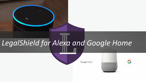 google home design legalshield debuts voice activated intelligent virtual assistant