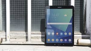 the best android tablet samsung galaxy tab s3 review the best android tablet since the