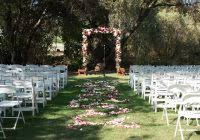outdoor wedding reception venues outdoor wedding reception venues northern california big sur