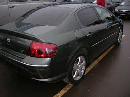 peugeot 506 for sale 2008 peugeot 407 2 2 related infomation specifications weili