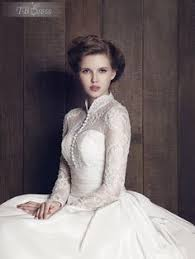 oh my lace this eileen couture wedding dress is filled with