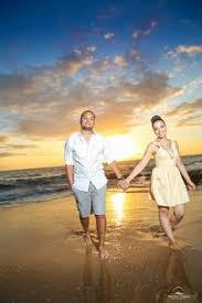 Hawaii Photographers Beach Photo Session Gorgeous Couple Photography Ideas Hawaii