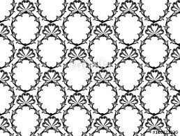vector vintage baroque pattern background classic luxury rococo