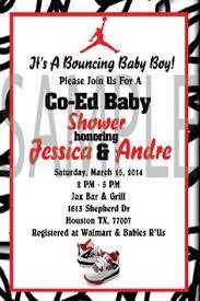 michael baby shower custom baby shower invitations air baby shower theme baby