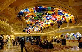 Umbrella Ceiling Light Umbrella Installations Modern Creative