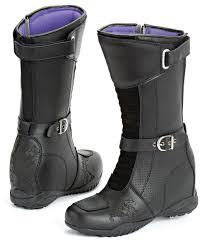 sport riding boots motorcycle boots for women motorcyclist