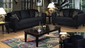 black livingroom furniture beautiful black living room furniture contemporary