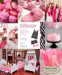 112 living little girls slumber party 112 living pinterest