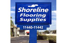 Shoreline Flooring Supplies Refurbished Pole Sign Ft Myers Florida Signs By Crannie