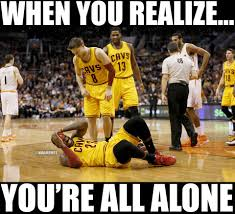 Kyrie Irving Memes - nba memes lebron james after hearing the kyrie irving facebook