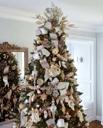 24 Awesome Of Christmas Tree theme Ideas 2017  Christmas Decor Ideas