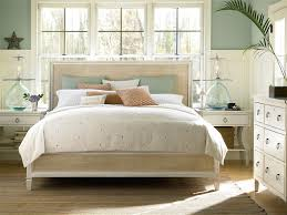 universal furniture summer hill woven accent bed king